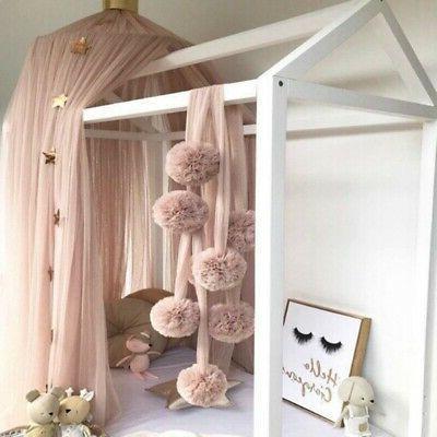 Baby Kid Bed Mosquito Deco