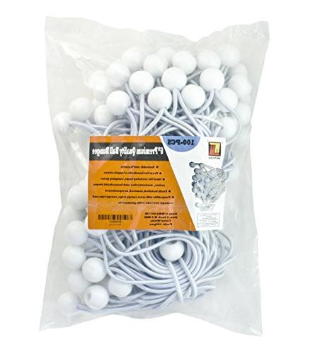ball bungee canopy cord ideal