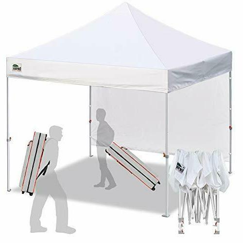basic pop canopy tent fair