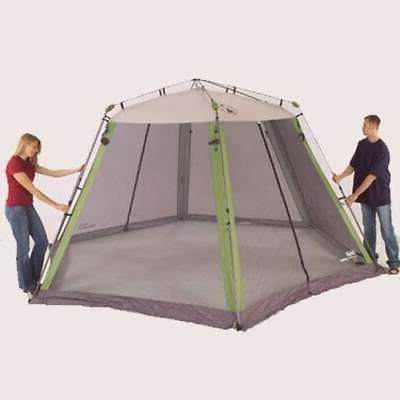COLEMAN Instant Canopy Tent Shelter w/ Carry x