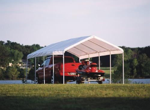 canopy 5 rib frame