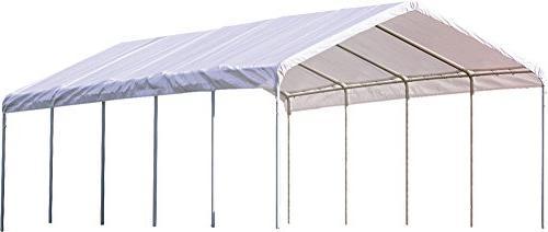 canopy 6 rib frame