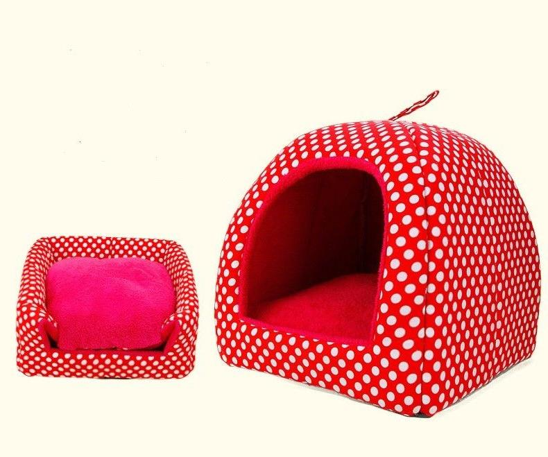 canopy mongolian tent bed for dog cat