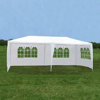 10'x20' Tent Outdoor Gazebo Pavilion Cater