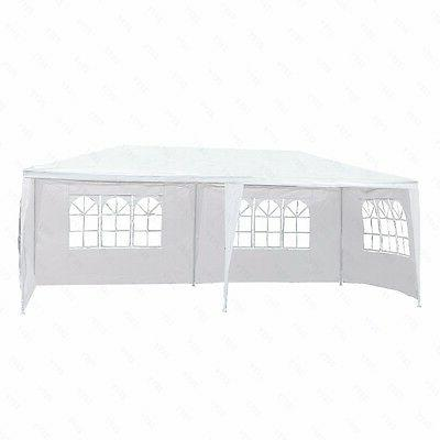 10'x20' Canopy Party Tent Sidewall Outdoor Gazebo