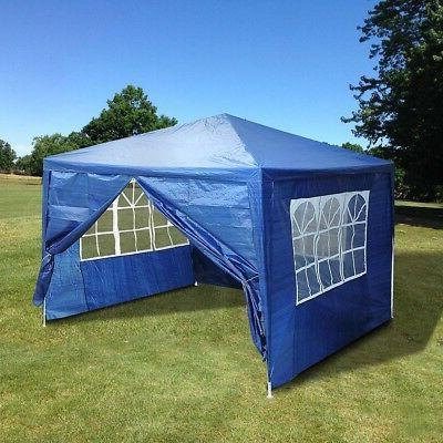 10'x10' Canopy Party Tent Pavilion