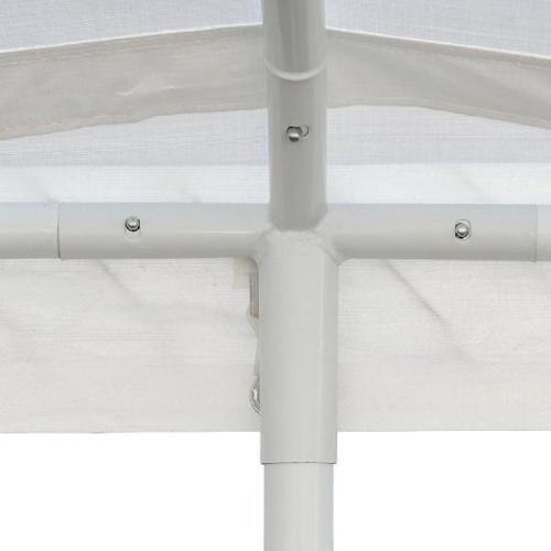 Canopy 10 20 Ft Steel Duty Outdoor Garage