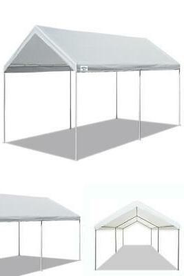 canopy shelter tent carport 10 x 20