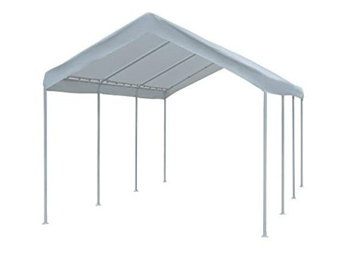 carport car canopy storage shelter
