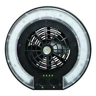 dfl01055 caravan canopy sports disc fan light