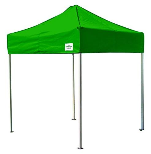 Caravan Sports 5 x 5 ft. Display Shade Commercial Canopy, Gr
