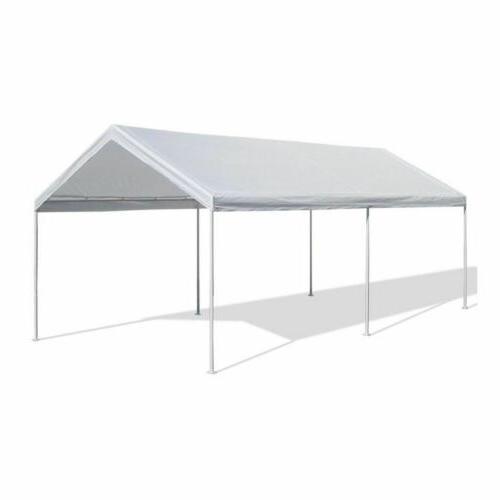 domain carport garage