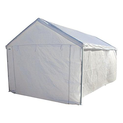 domain straight leg fast tent