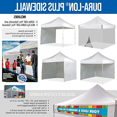 E-Z Shelter 10 10',