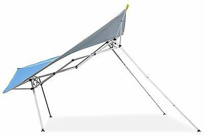 Caravan Canopy 8 ft. x 8 Shade Blue Top
