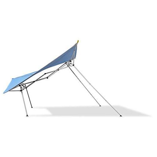 Caravan Canopy EvoShade x Blue