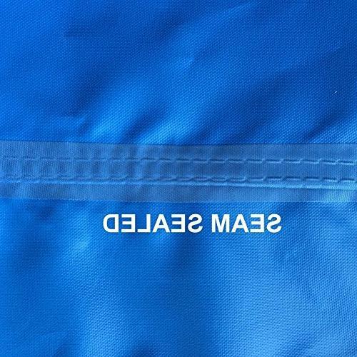 Eurmax 10x15 Ez Canopy Canopy Gazebo Commercial Grade with Bag
