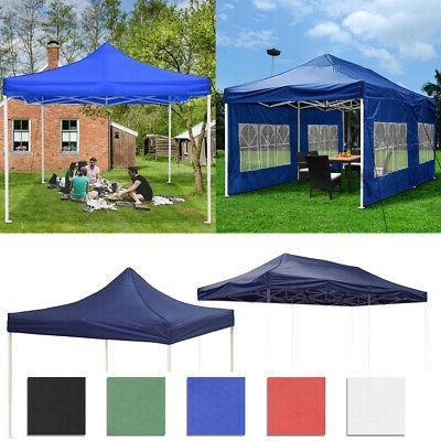 ez pop up canopy tent wedding party