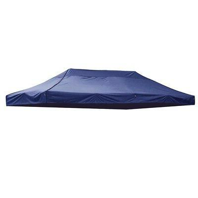 EZ Top Replacement Outdoor Tent For 10x20'