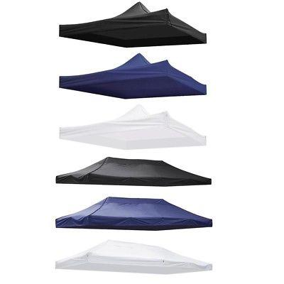 ez pop up canopy top replacement outdoor