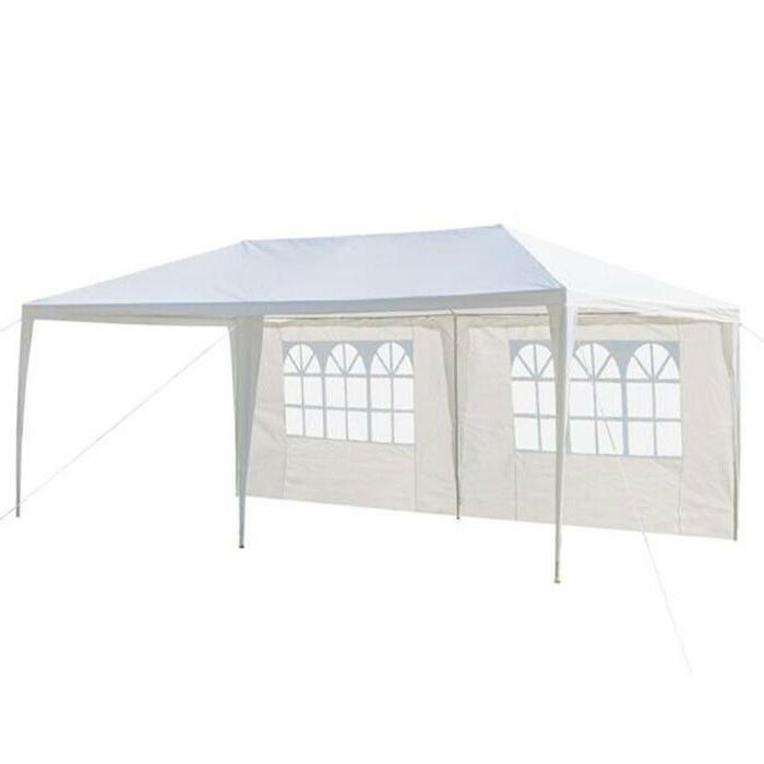 Gazebo Outdoor POP Tent Folding w/ Wedding