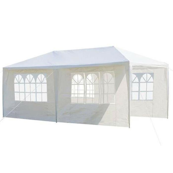 Gazebo POP Tent Folding w/ Wedding
