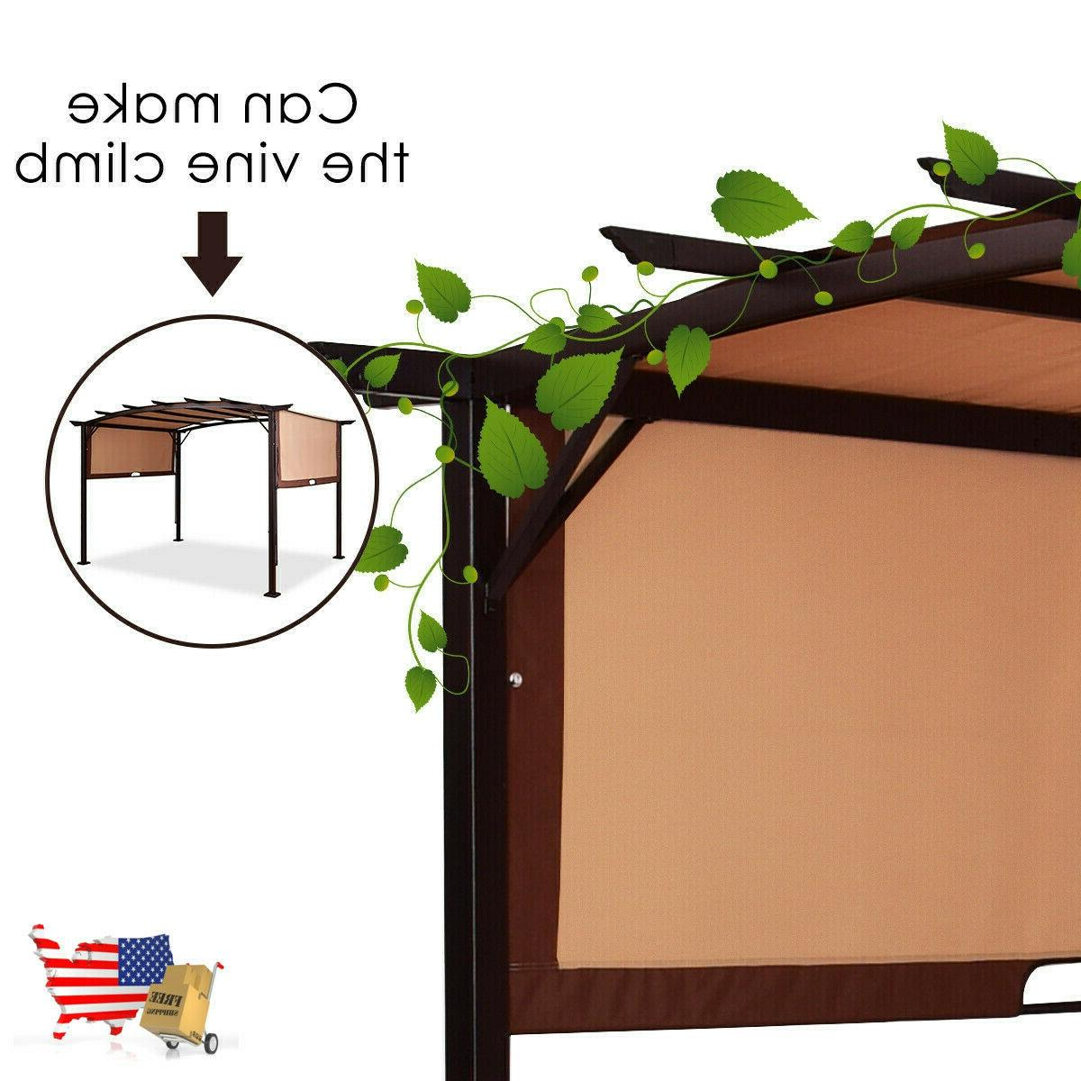 Frame Canopy 12' 9'