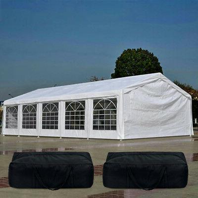 heavy duty carport canopy party