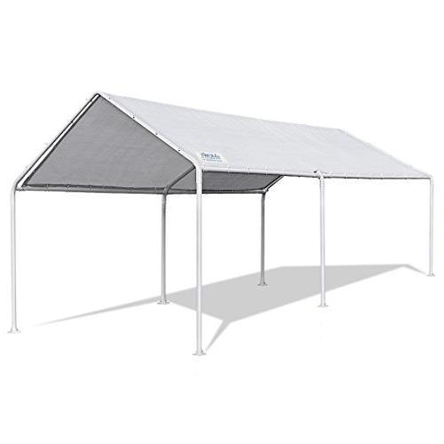 heavy duty carport car canopy