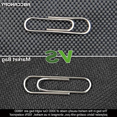 ABCCANOPY Duty Instant Bags - Set 4-40lb per