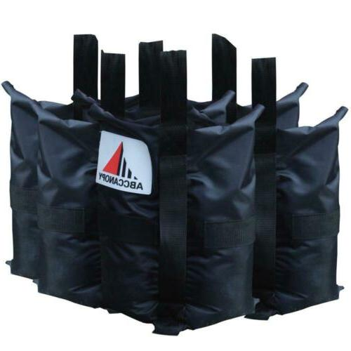 heavy duty instant shelters bags