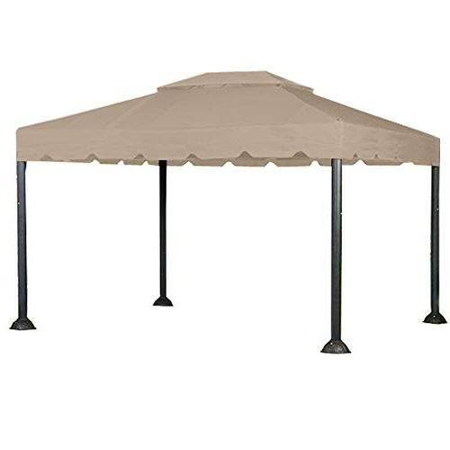 house gazebo replacement canopy
