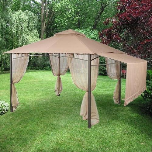 Garden Canopy -