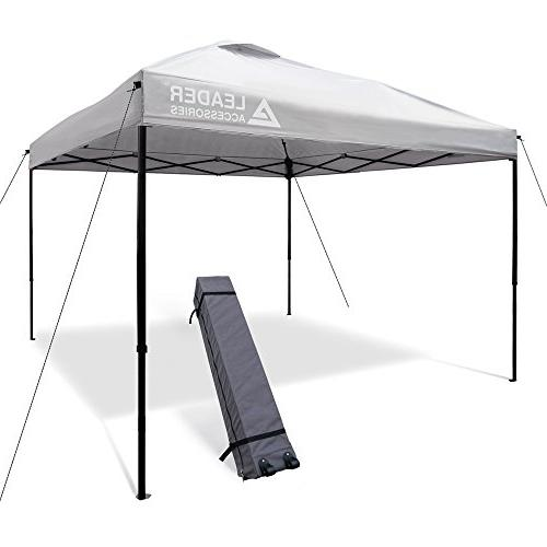 instant canopy pop straight