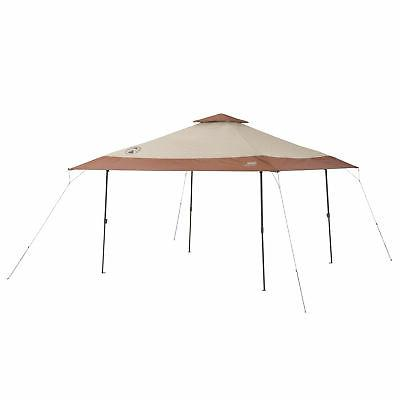 instant eaved shelter