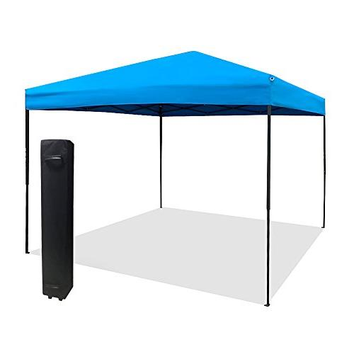 instant foldable pop canopy