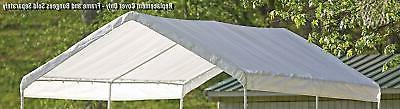 ShelterLogic MaxAP Canopy Cover, 20
