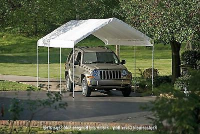 ShelterLogic Canopy Cover, 20