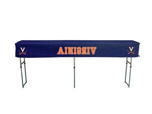 ncaa virginia cavaliers canopy table