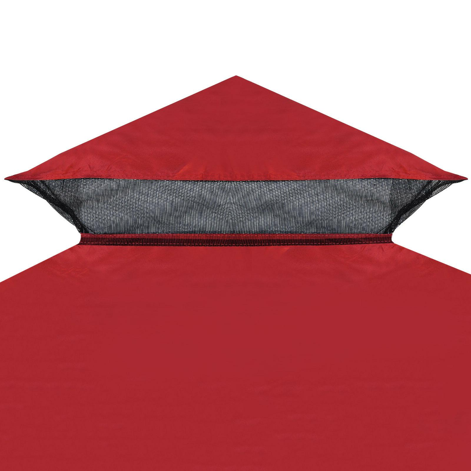 New Replacement Canopy Top Pavilion Tent Cover UV+