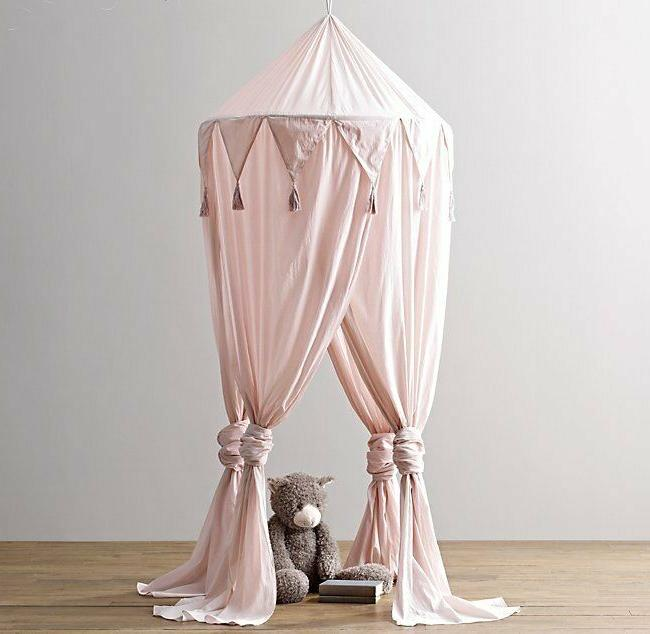 new baby and child cotton voile play