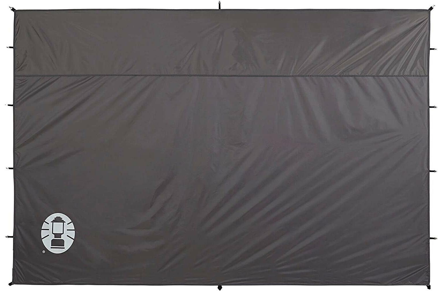 NEW Coleman Instant Canopy Sunwall FREE SHIPPING