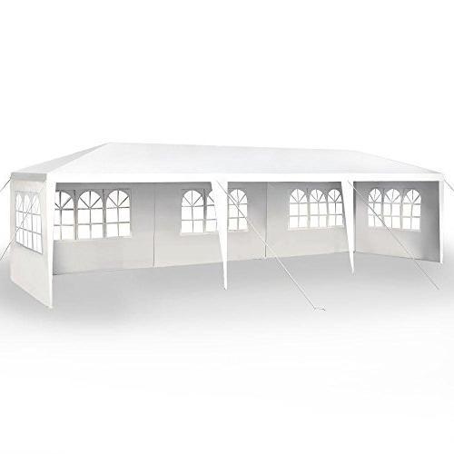 10x30 Party Wedding Outdoor Patio Tent Canopy Heavy duty Gaz