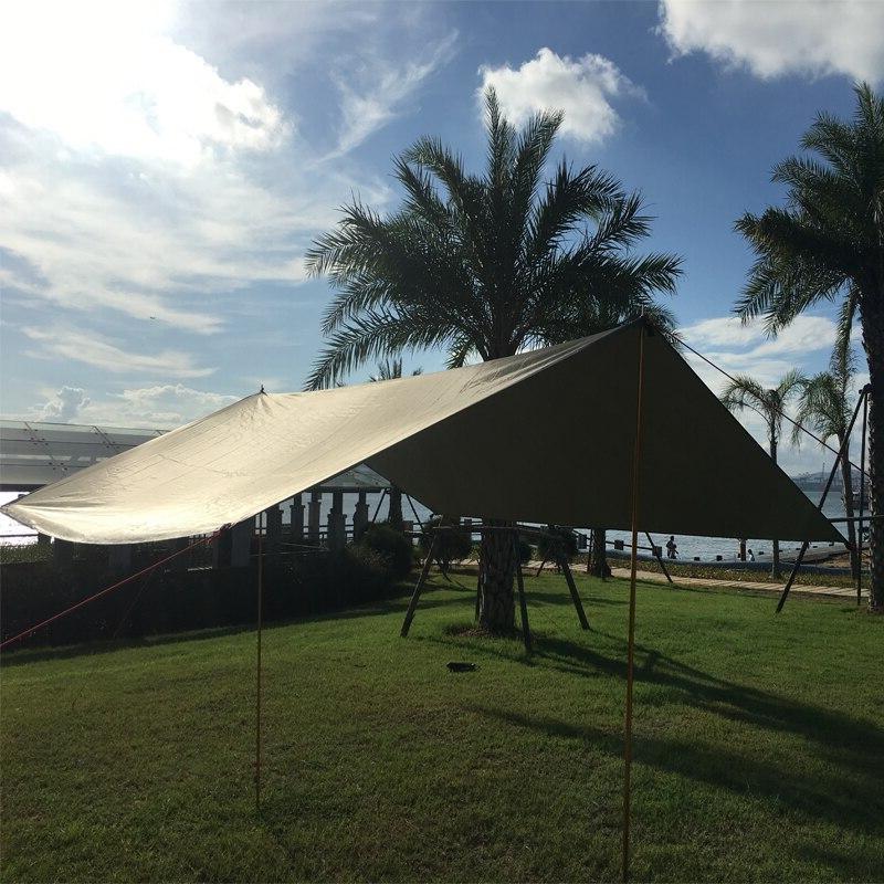 Pergolas Beach <font><b>Camping</b></font> <font><b>Sun</b></font> Awning Hammock Waterproof Tent Shade
