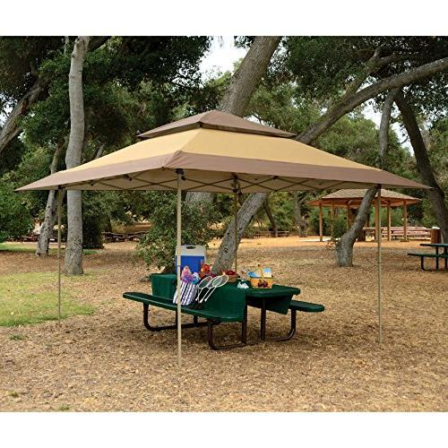 13 x 13 Canopy Providing Extra your Yard, or Outdoor