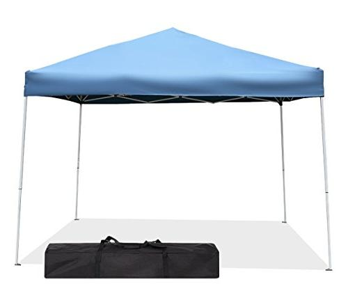 pop canopy party tent