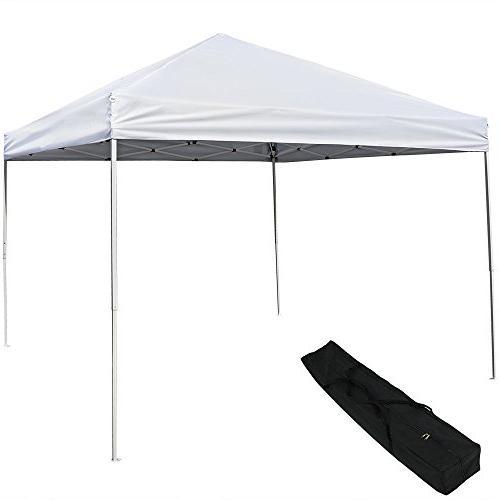 pop canopy tent