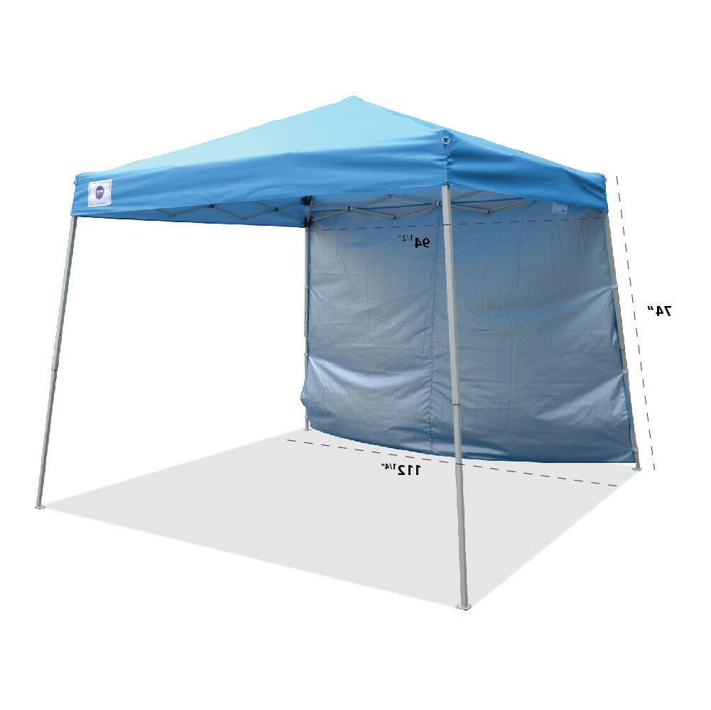 pop up canopy tent side wall only