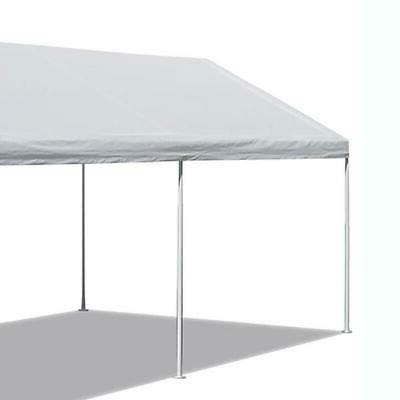 Canopy 10 x Steel Heavy Outdoor