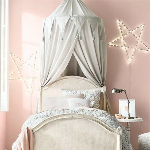 Princess Bed Canopy Curtain Bedding